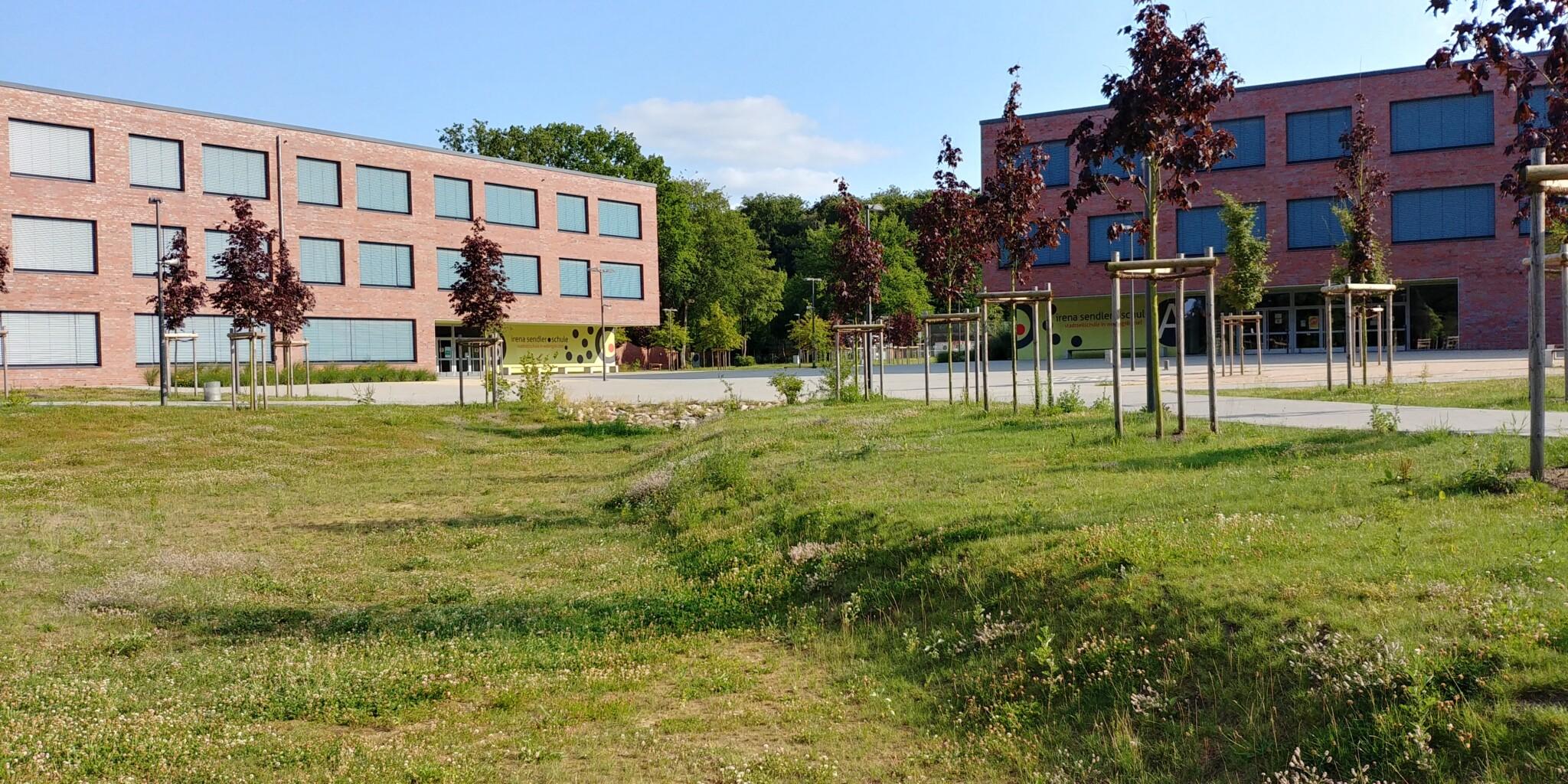 Irena-Sendler-Schule